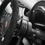 GT3 Cup Car Steering Wheel