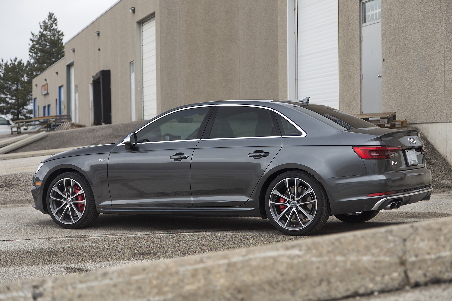 Preview The 2018 Audi S4 3 0t Pfaff Automotive Partners