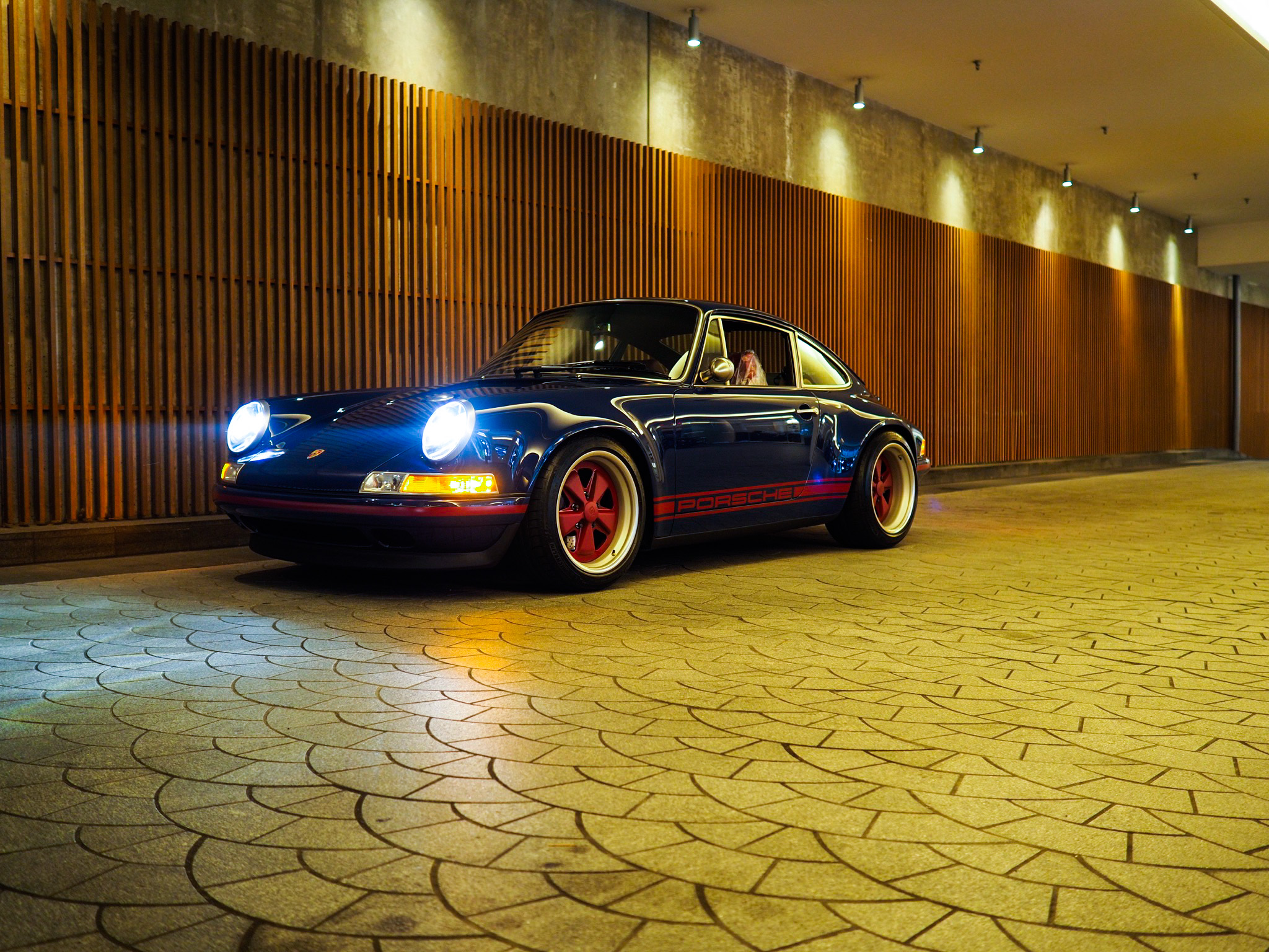 Review Porsche 911 Restored By Singer Vehicle Design
